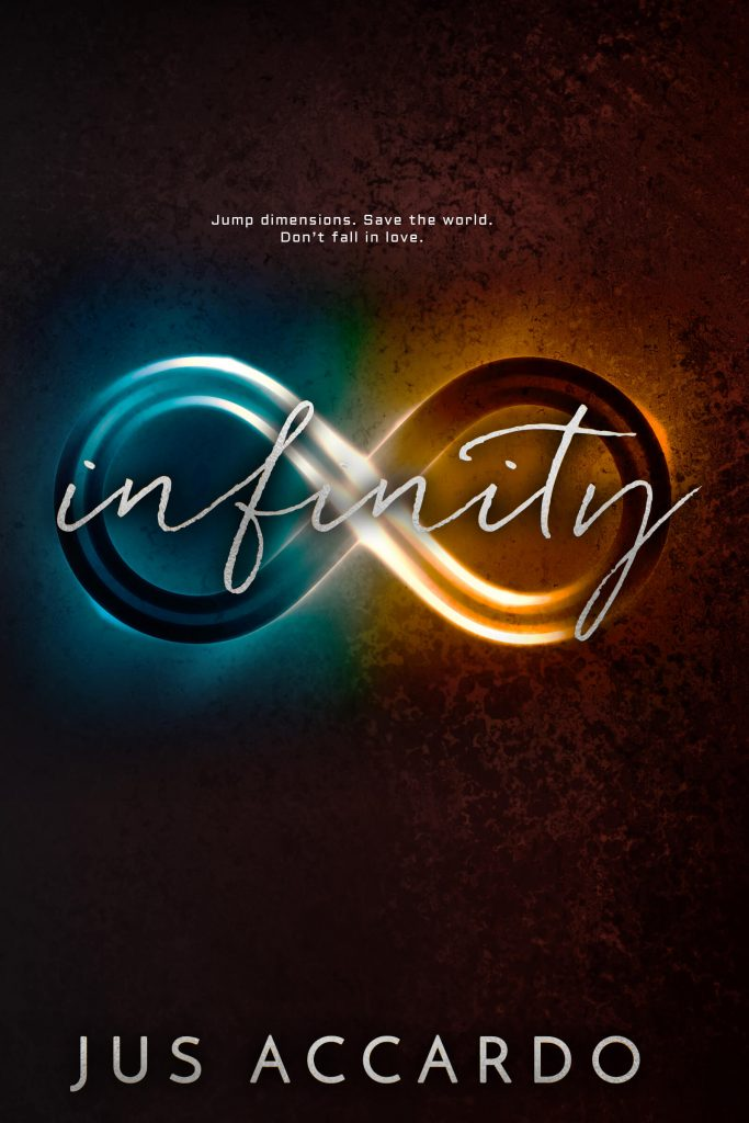 Spoiler Free Book Review: Infinity By: Jus Accardo