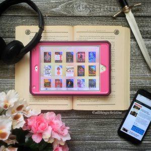 Books on a Budget: Bookperk