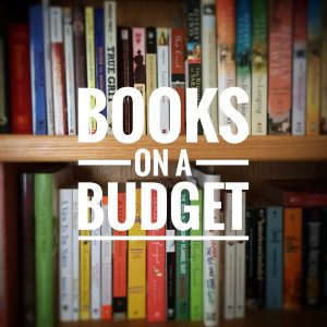 Books on a Budget: Introduction