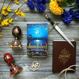 Book Review: The Diminished </br> By: Kaitlyn Sage Patterson