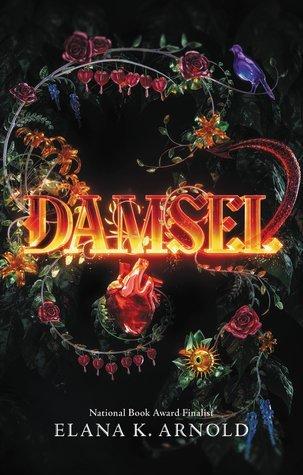 Damsel Cover