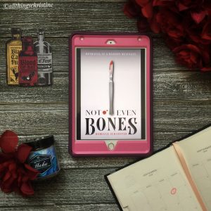 Waiting on Wednesday: Not Even Bones