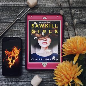 Waiting on Wednesday: Sawkill Girls