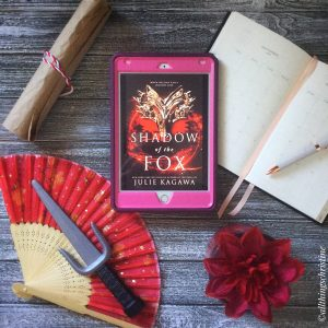 Waiting on Wednesday: Shadow of the Fox