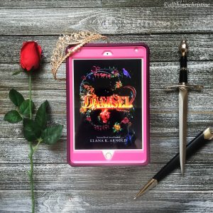 Waiting on Wednesday: Damsel