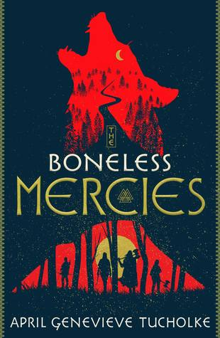The Boneless Mercies Cover