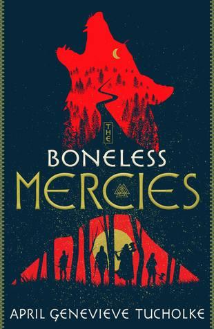 The Boneless Mercies Cover