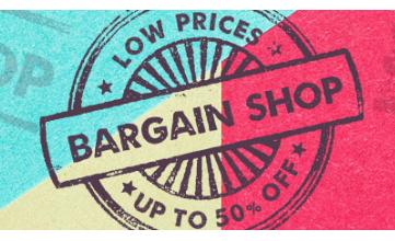 Book Depository Bargain Books Link