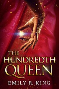 The Hundreth Queen Cover Emily R King