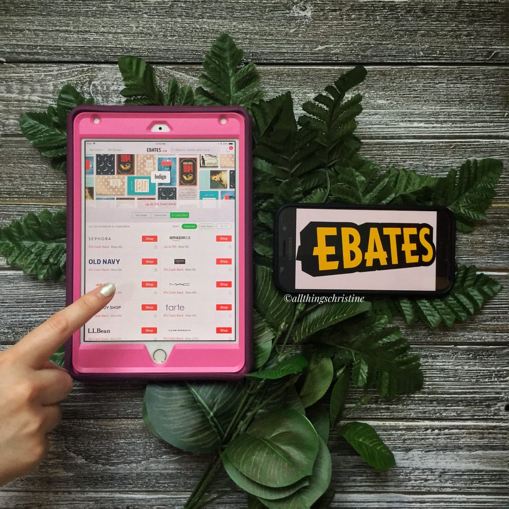 Ebates Featured Image