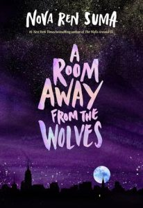 A Room Away from the Wolves Cover