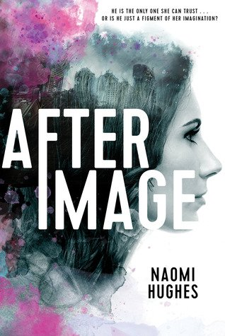 Afterimage Cover