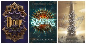 August 28 Part 1 Book Covers