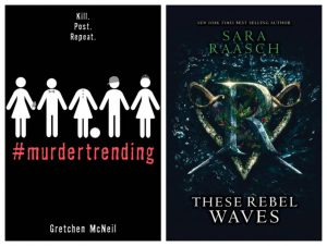 August 7 Part 2 Book Covers