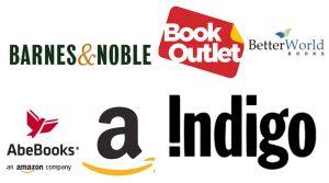 Ebates Book Retailers