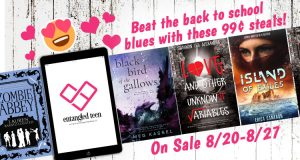 Entangled Teen Back to School Blues Sale