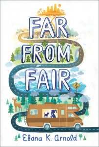 Far From Fair Cover