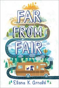 Far From Fair Cover