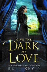 Give the Dark My Love Cover