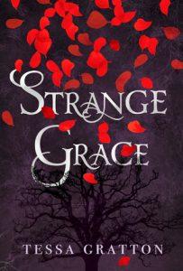 Strange Grace Cover