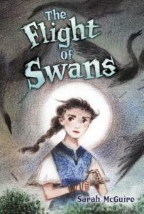Flight of the Swans Cover
