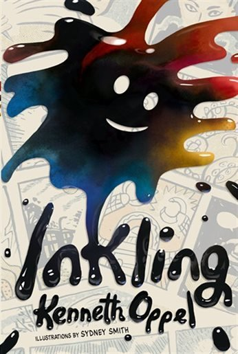 Inkling Cover