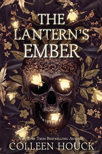 The Lantern's Ember Cover