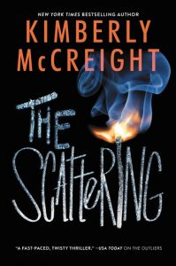 The Scattering Cover
