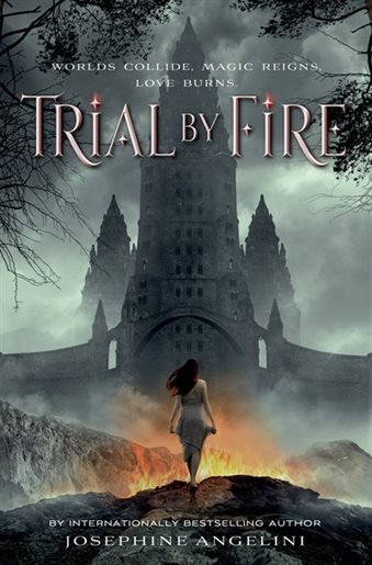 Trial By Fire Cover