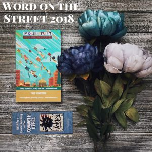 Word on the Street 2018