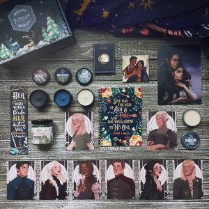 Flick the Wick Sept 18 Unboxing