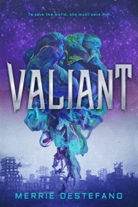 The Valiant Book Cover