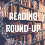July Reading Round-up