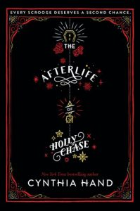 The Afterlife of Holly Chase Book Cover