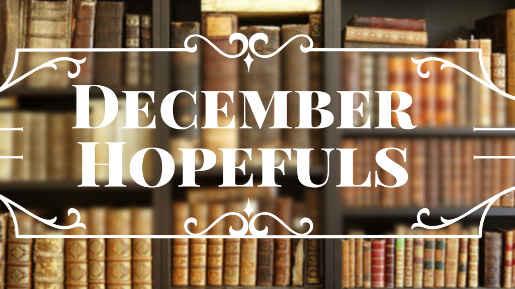 December Hopefuls Banner