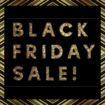 Black Friday Bookish Deals 2019