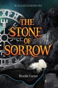 The Stone of Sorrow Book Cover