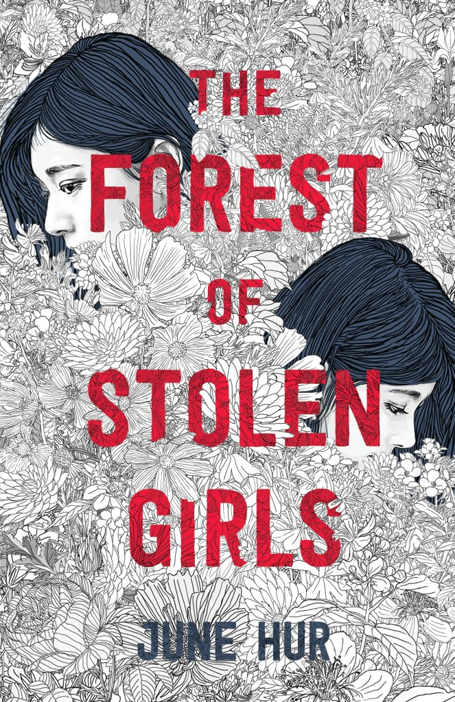 The Forest of Stolen Girls Cover Image